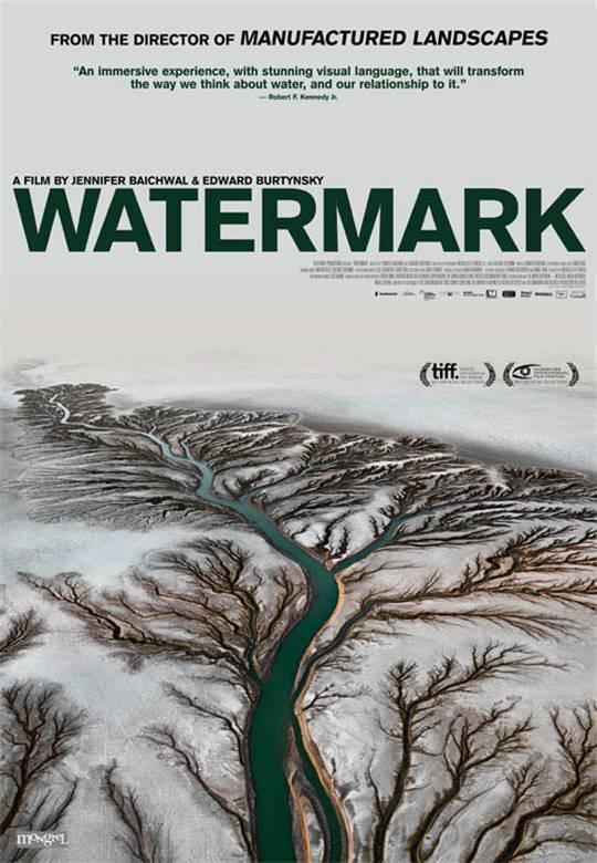 Watermark Large Poster