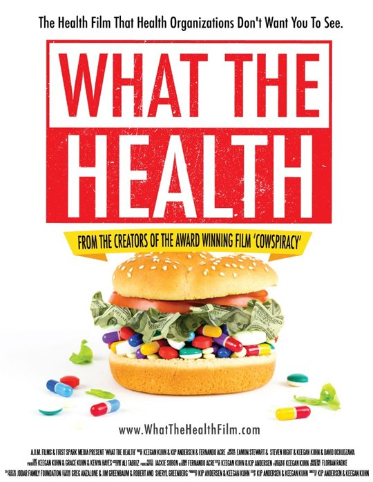 What the Health (Netflix)