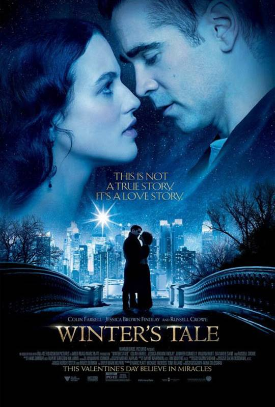 Winter's Tale Large Poster