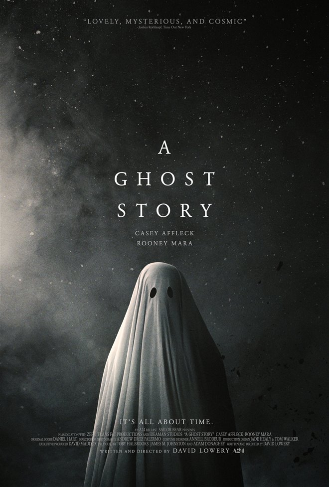 A Ghost Story Large Poster