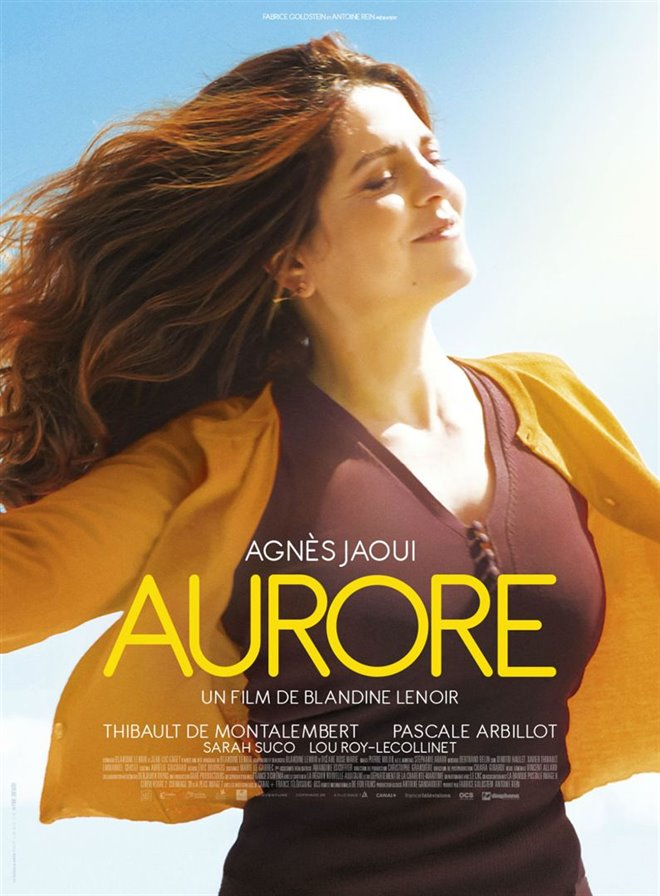 Aurore Large Poster
