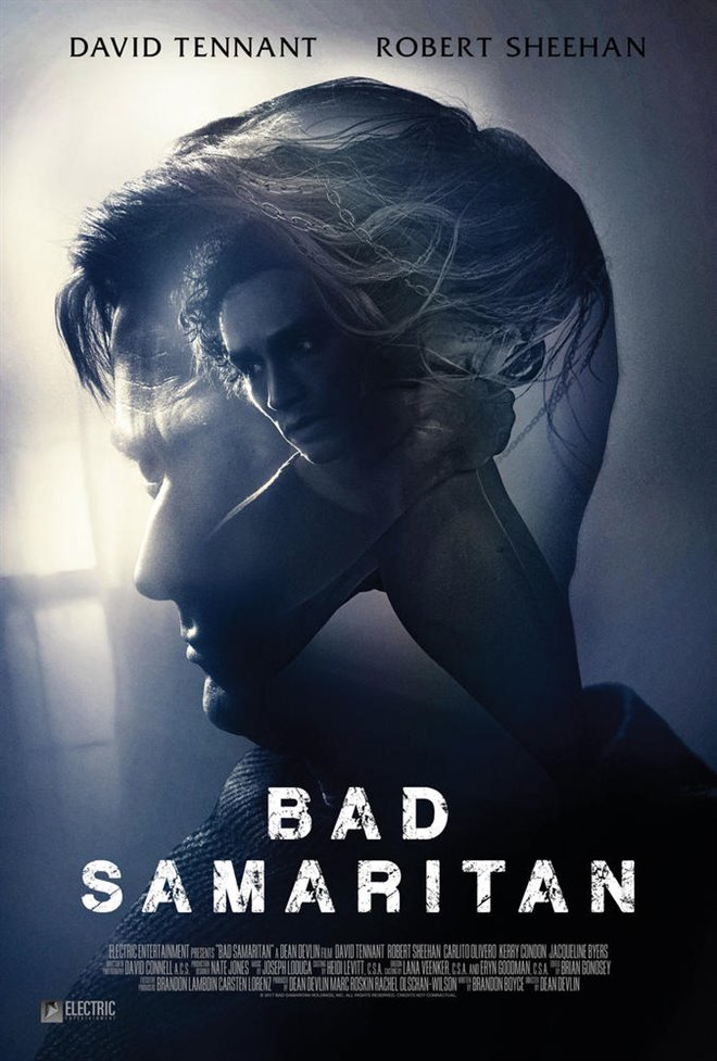 Bad Samaritan (v.o.a.) Large Poster