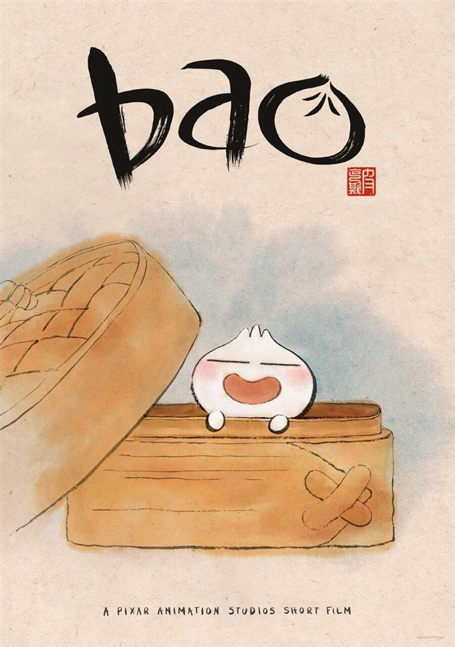 Bao Large Poster