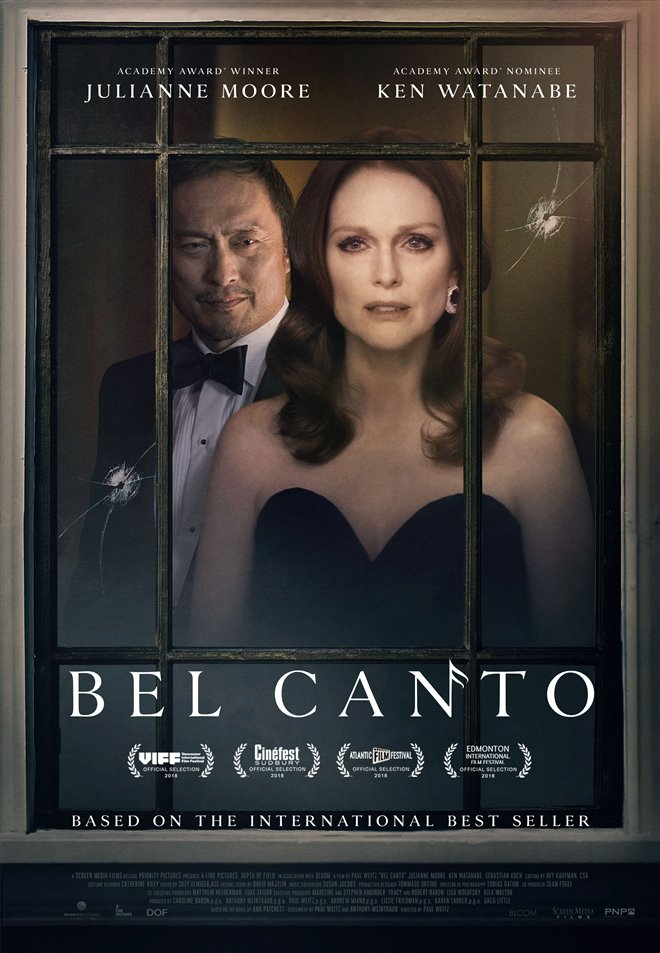 Bel Canto Large Poster