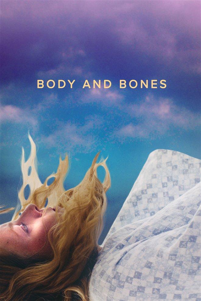 Body and Bones Poster