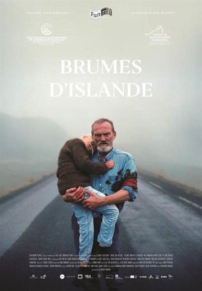 Brumes d'islande (v.o.s.t-f.) Large Poster
