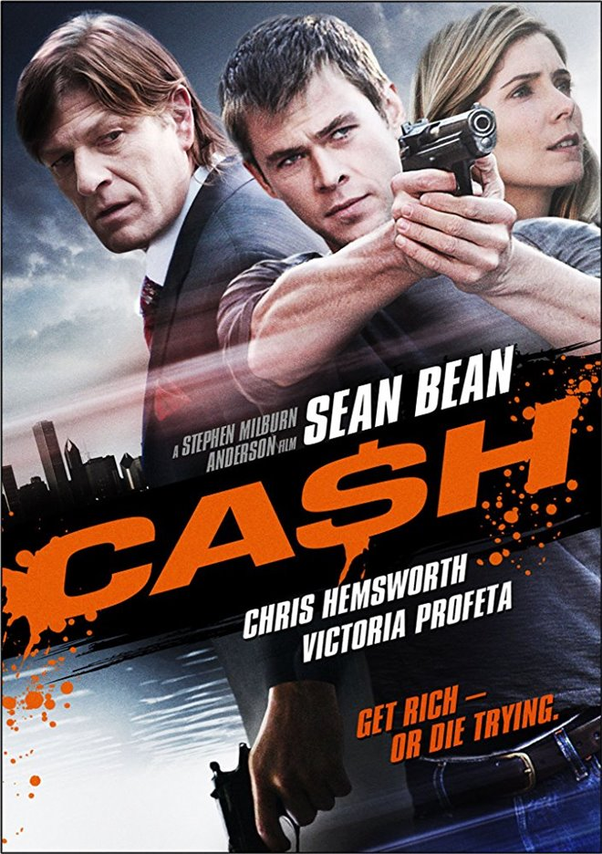 CA$H Poster