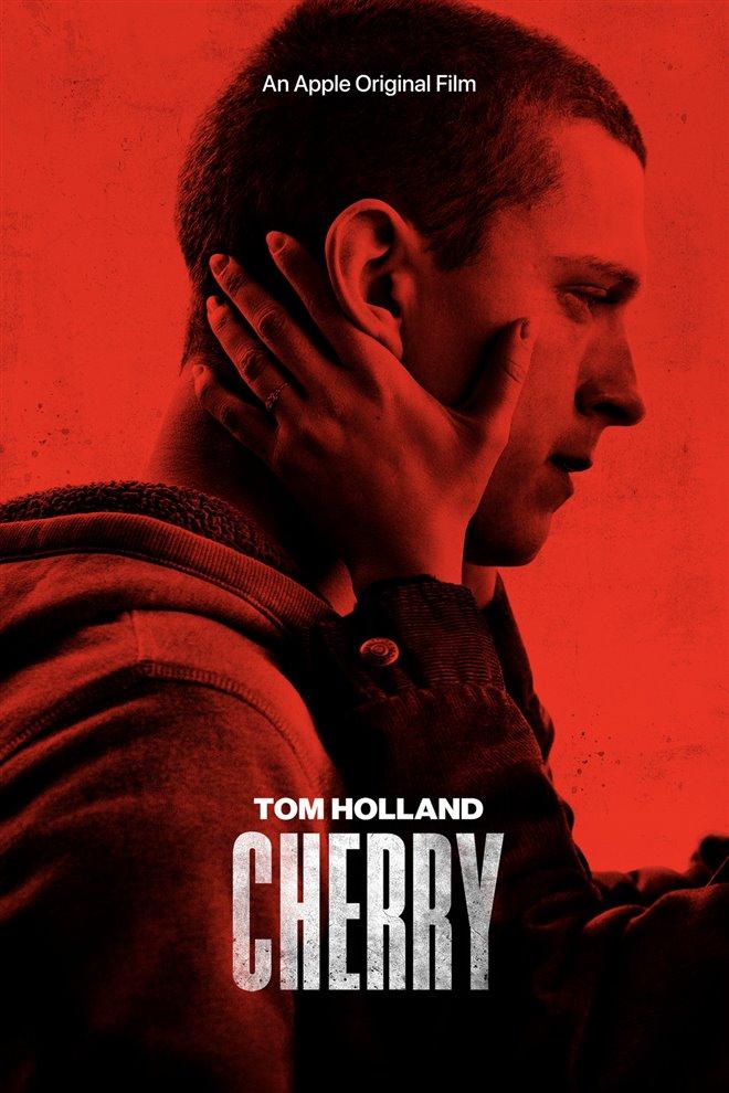 Cherry (Apple TV+) Large Poster