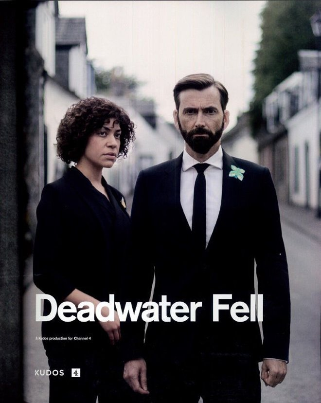 Deadwater Fell (Acorn TV) Large Poster
