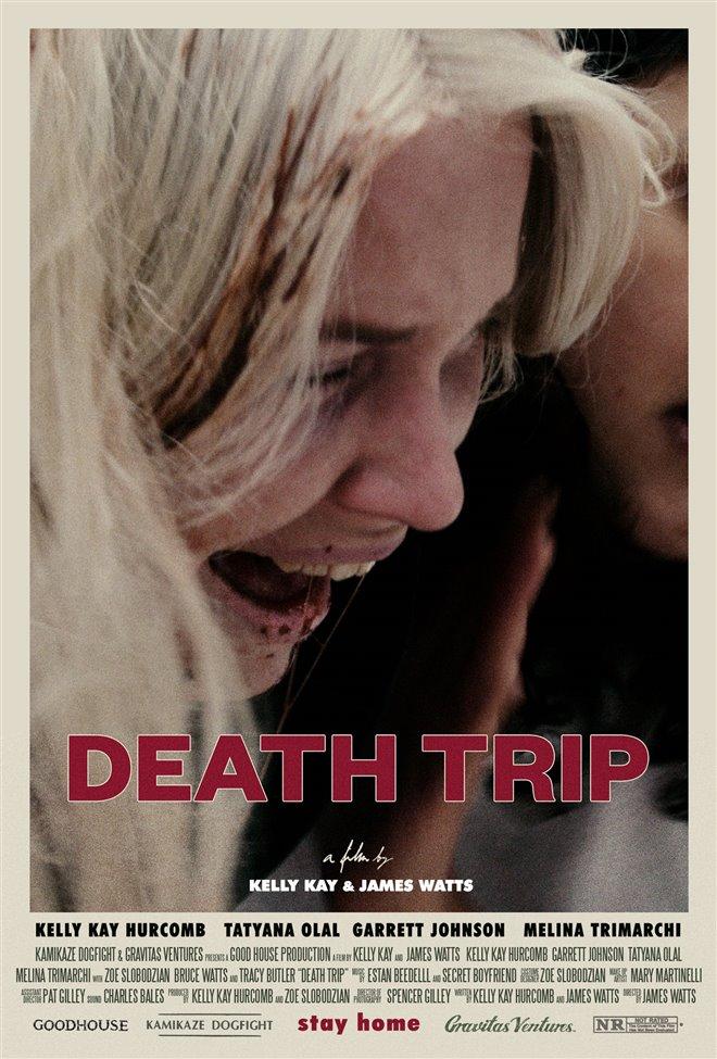 Death Trip Large Poster