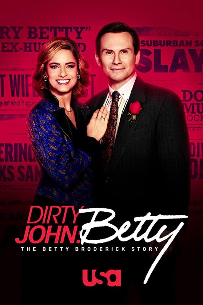Dirty John (Netflix) Poster