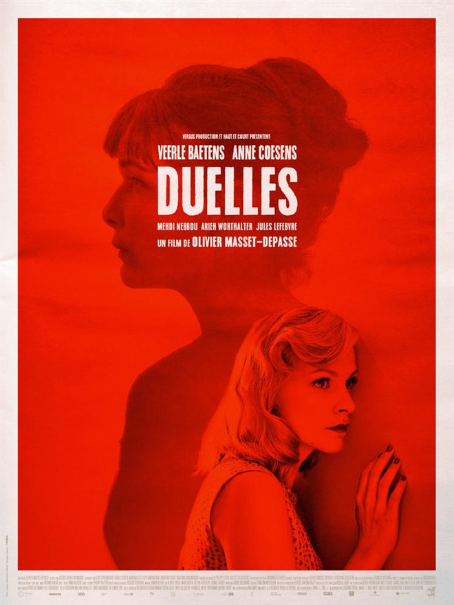 Duelles Large Poster