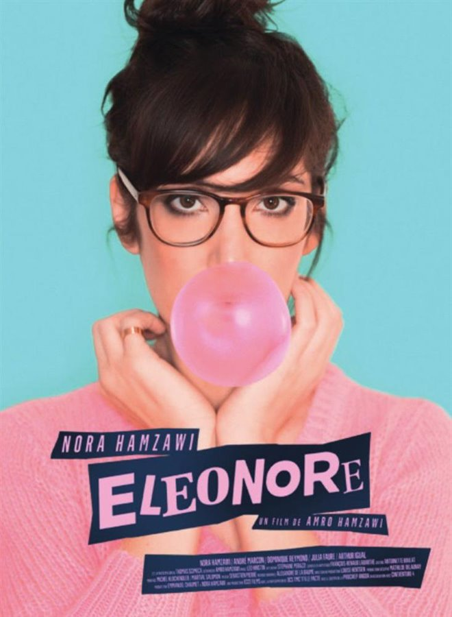 Éléonore (v.o.f.) Large Poster