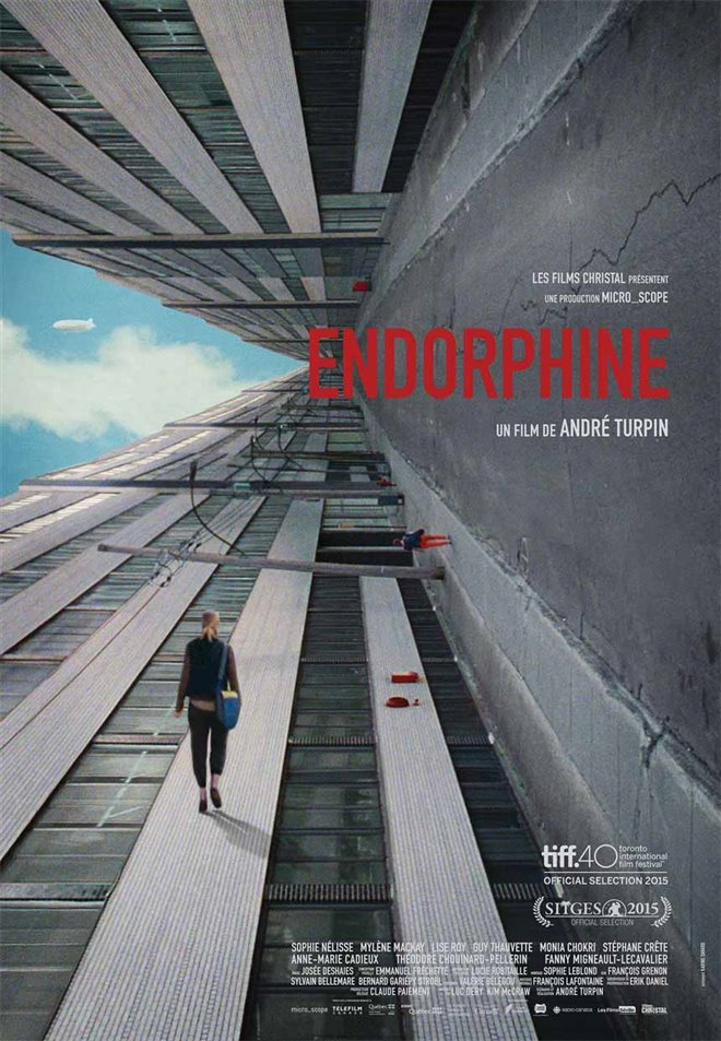 Endorphine Large Poster