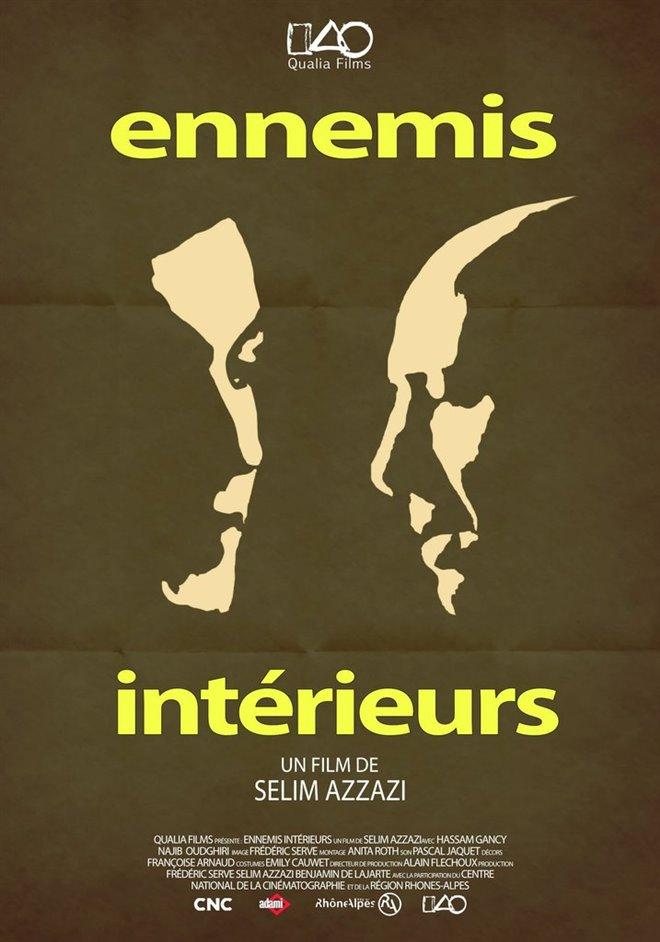 Ennemis Intérieurs Large Poster
