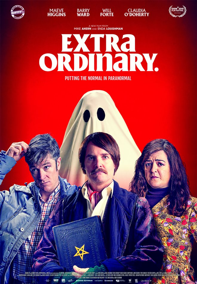 Extra Ordinary Large Poster