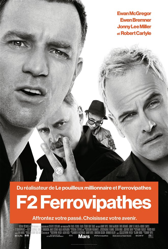 F2 Ferrovipathes Large Poster