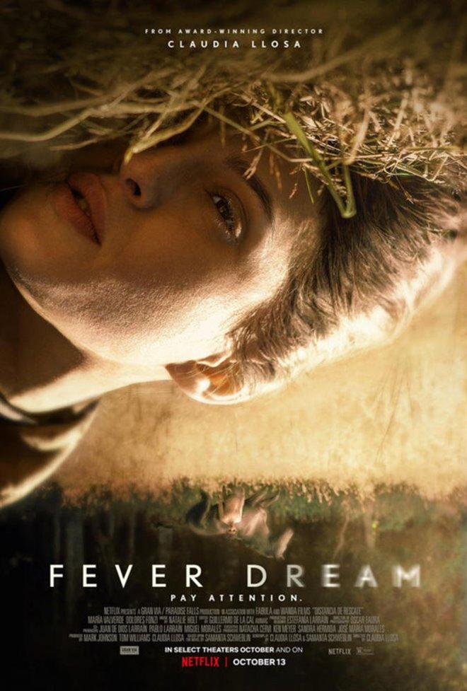 Fever Dream Large Poster