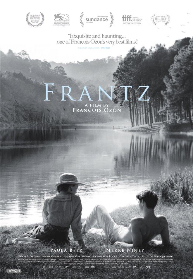 Frantz (v.o.s.-t.f.) Large Poster