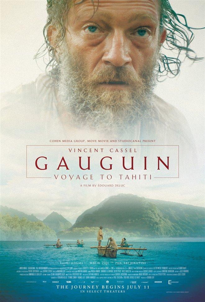 Gauguin: Voyage to Tahiti Large Poster