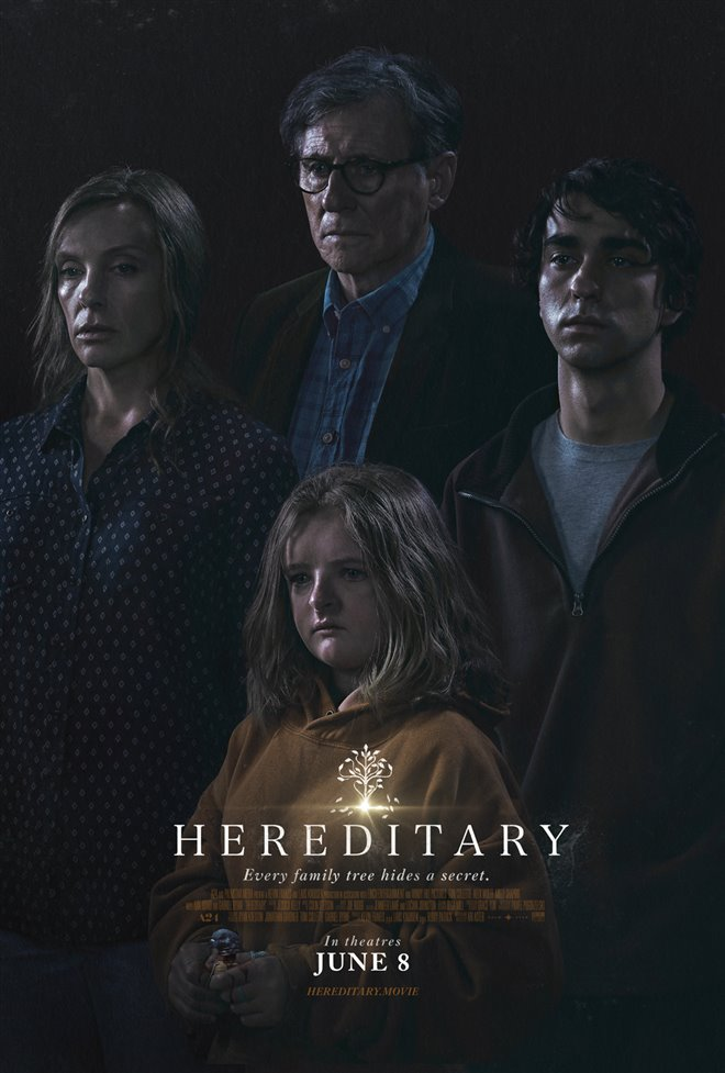 Hereditary Large Poster