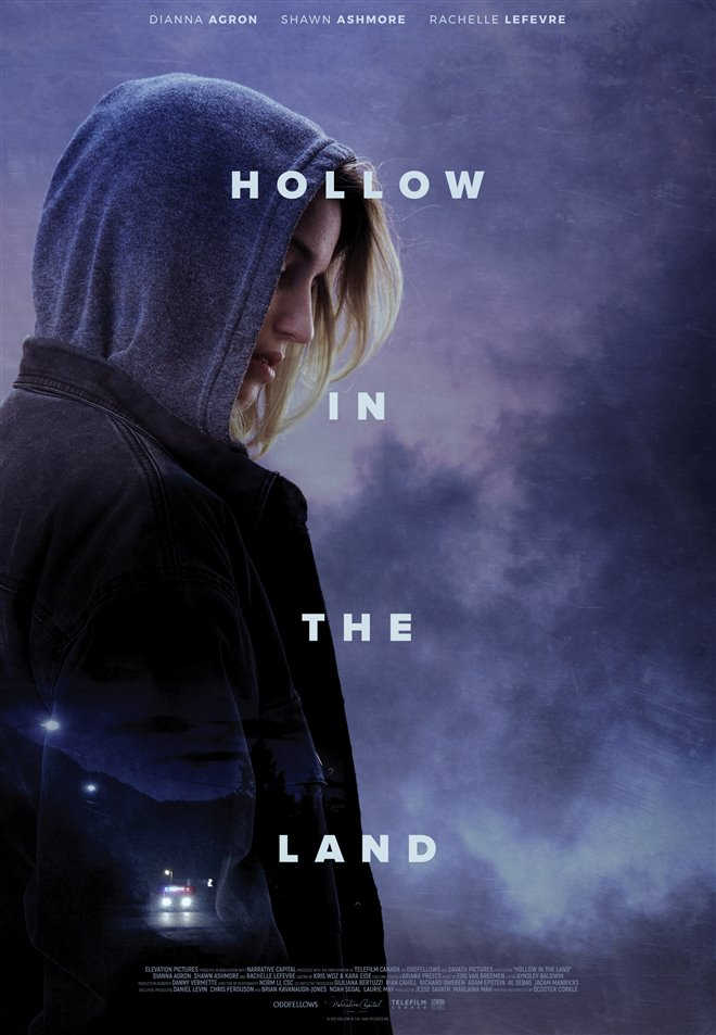 Hollow in the Land Large Poster
