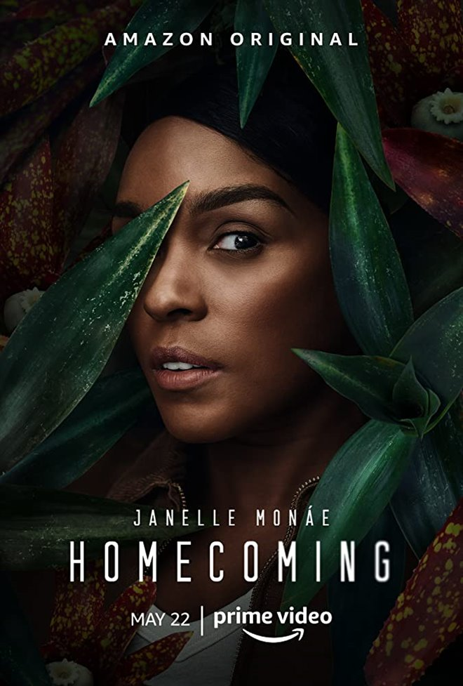 Homecoming (Amazon Prime Video) Large Poster