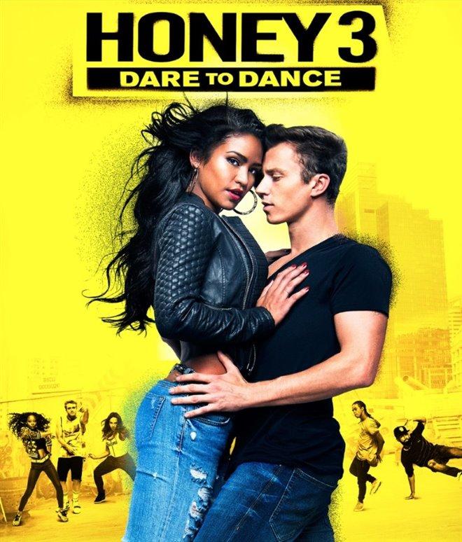 Honey 3 Poster