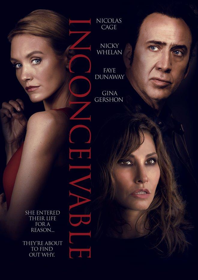 Inconceivable Film