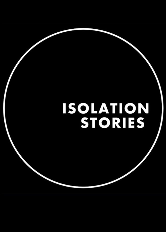 Isolation Stories (BritBox) Poster