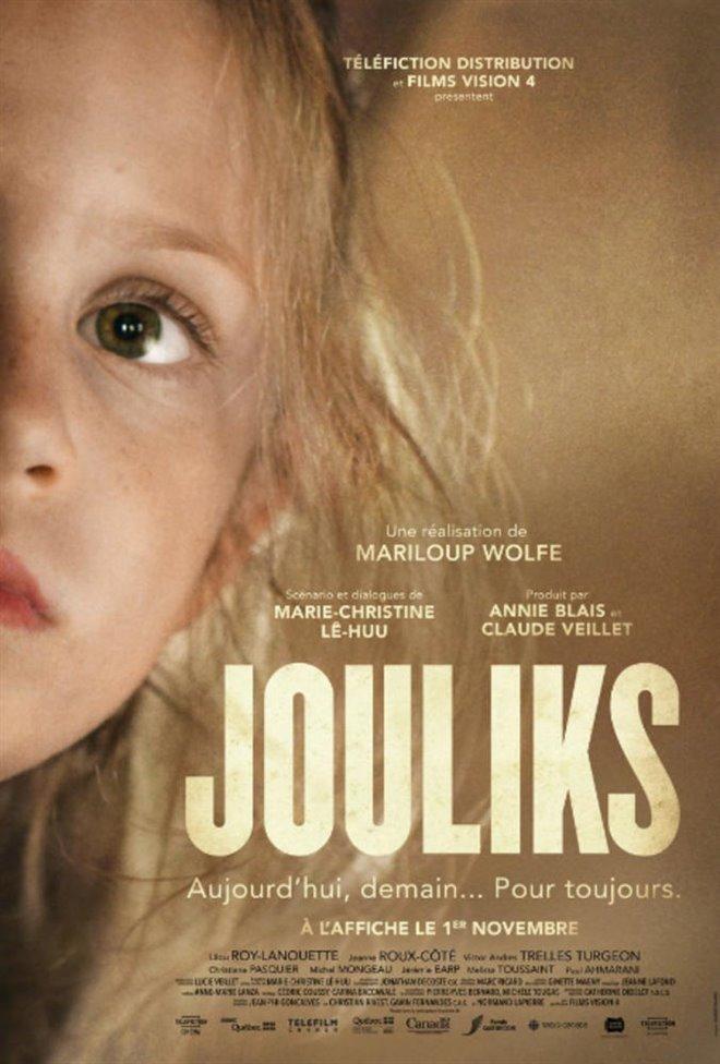 Jouliks (v.o.f.) Large Poster