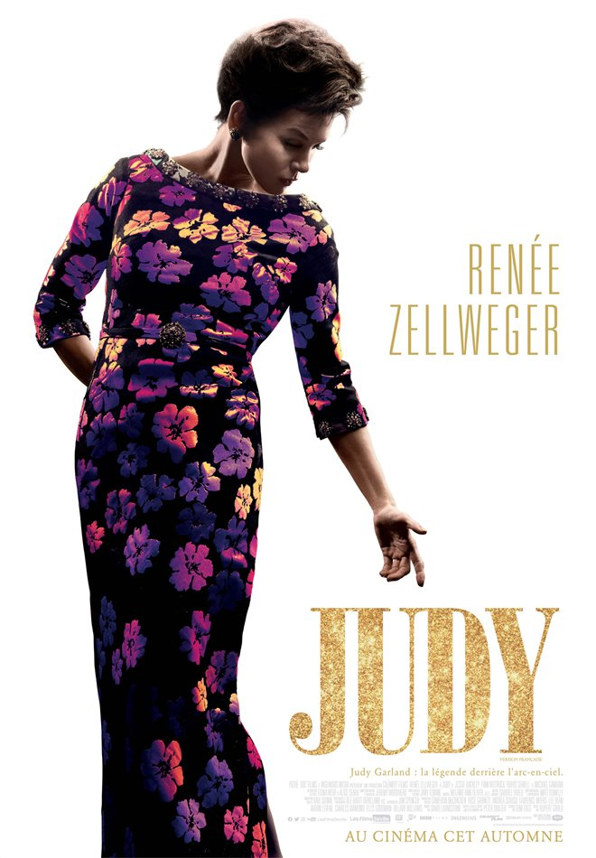 Judy (v.f.) Large Poster