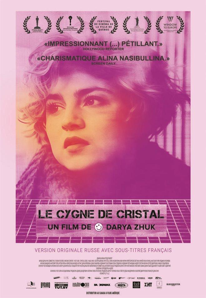 Le cygne de cristal Large Poster