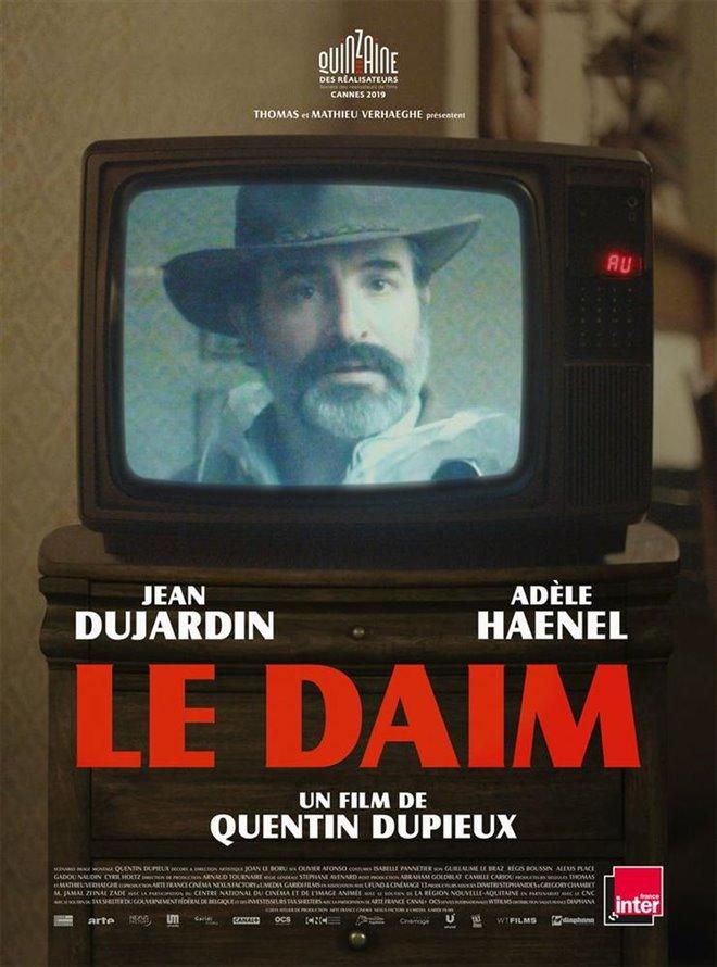 Le daim Large Poster