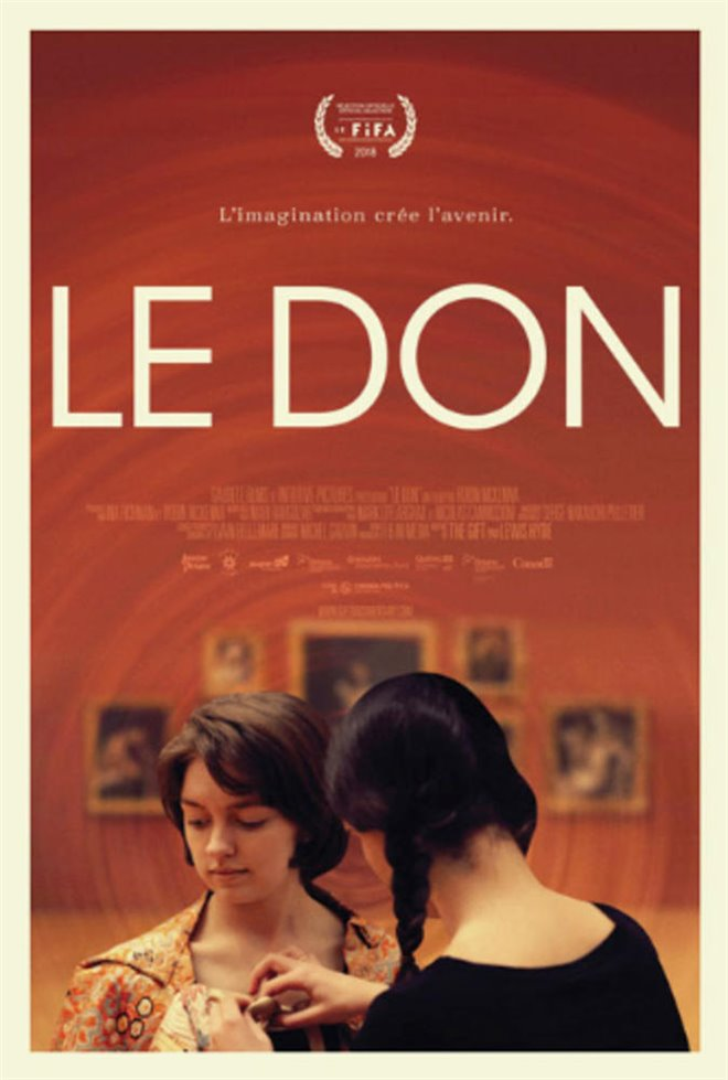 Le don Large Poster