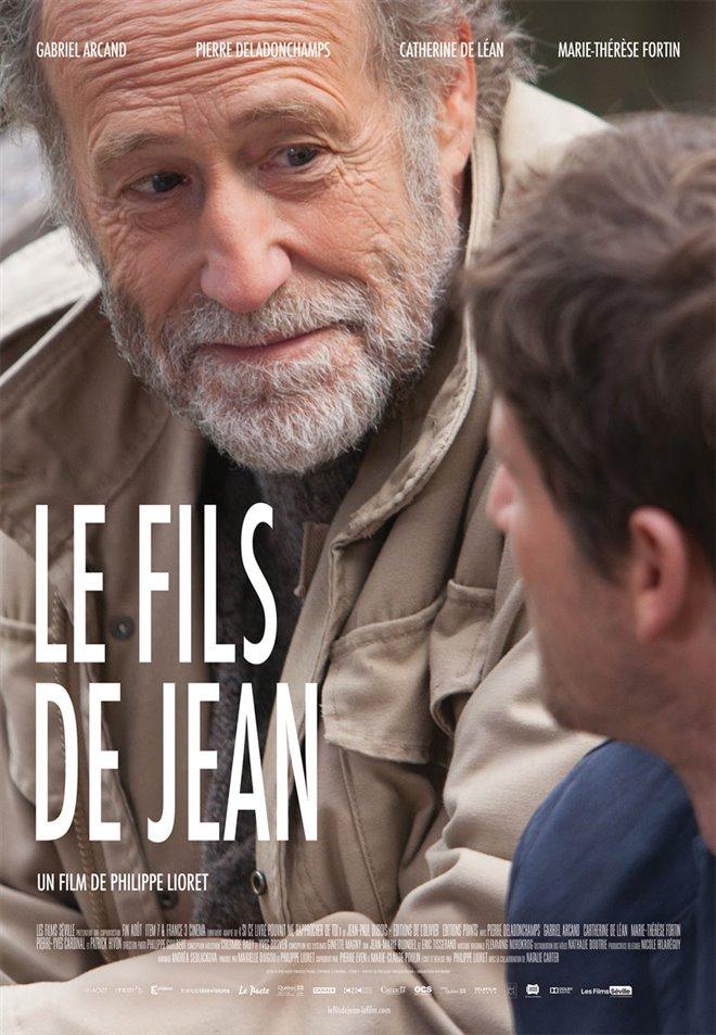 Le fils de Jean Large Poster