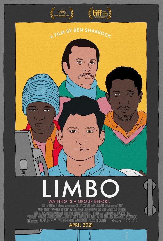 Limbo Large Poster