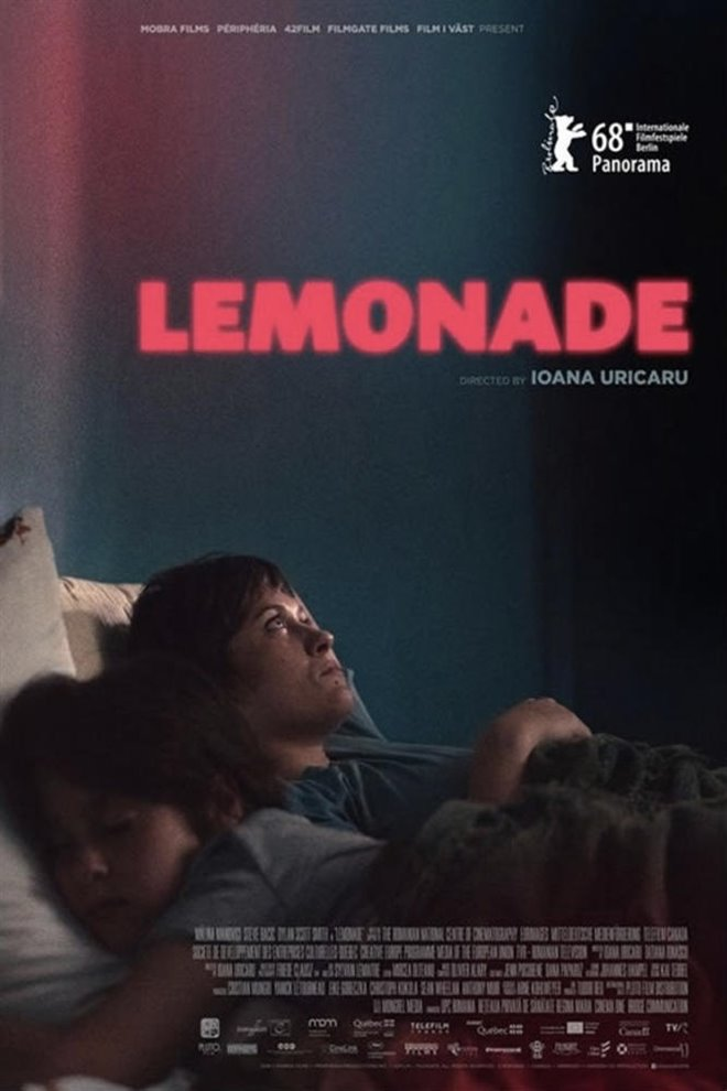 Limonade (v.o.a.s-t.f.) Large Poster