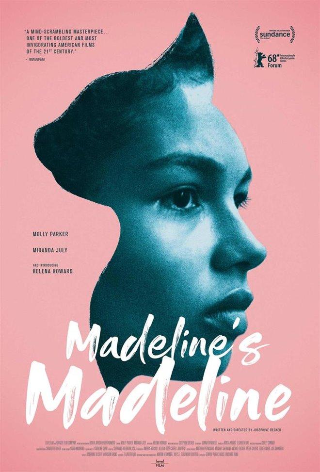 Madeline's Madeline (v.o.a.) Large Poster