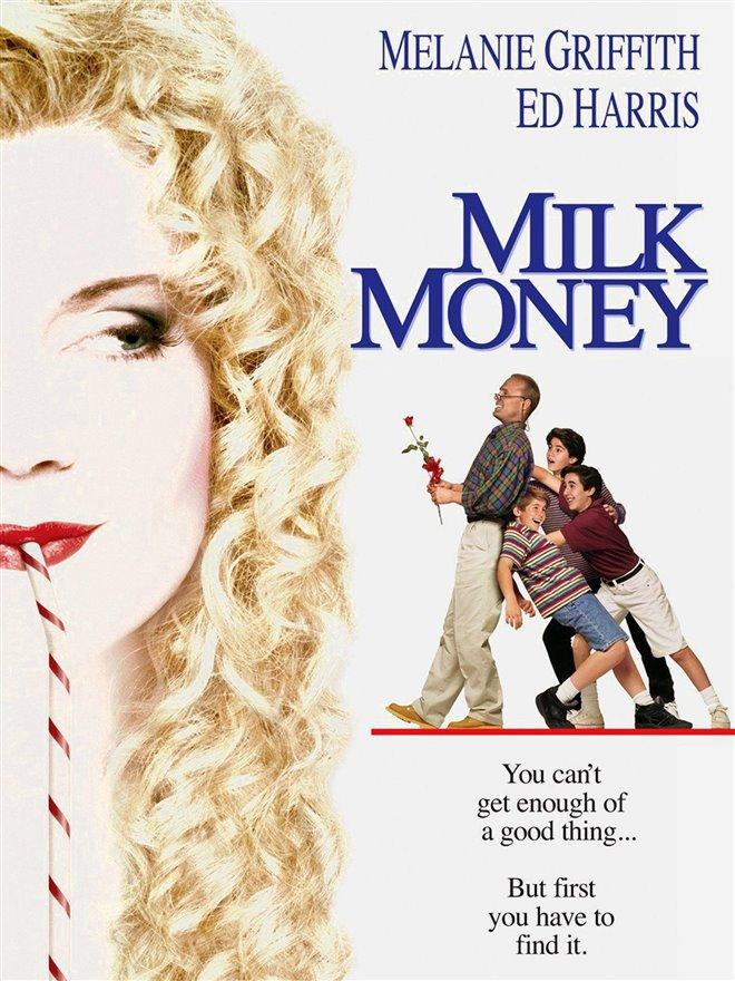 Milk Money Large Poster