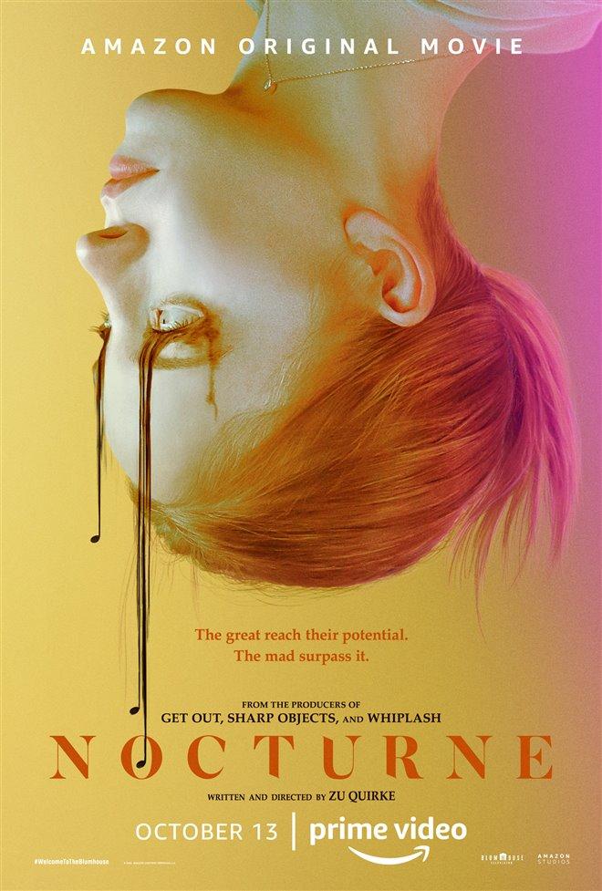 Nocturne (Amazon Prime Video) Large Poster
