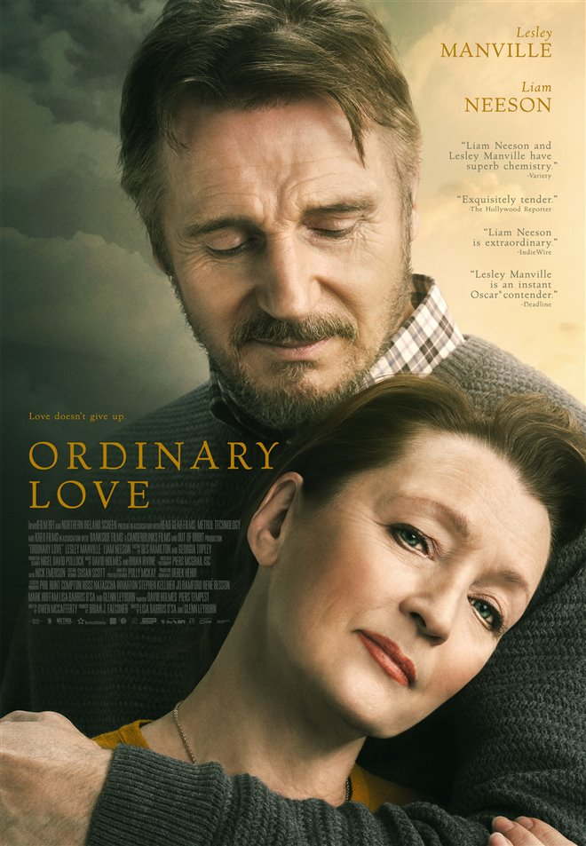 Ordinary Love Large Poster