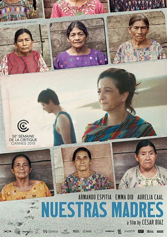 Our Mothers Poster