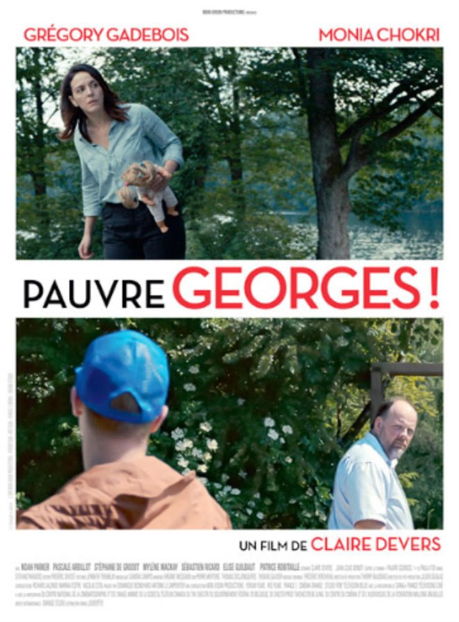 Pauvre Georges! Large Poster