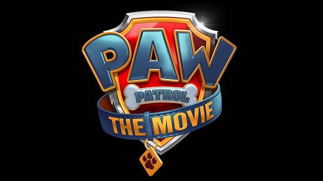 Paw Patrol: The Movie (2021) Poster