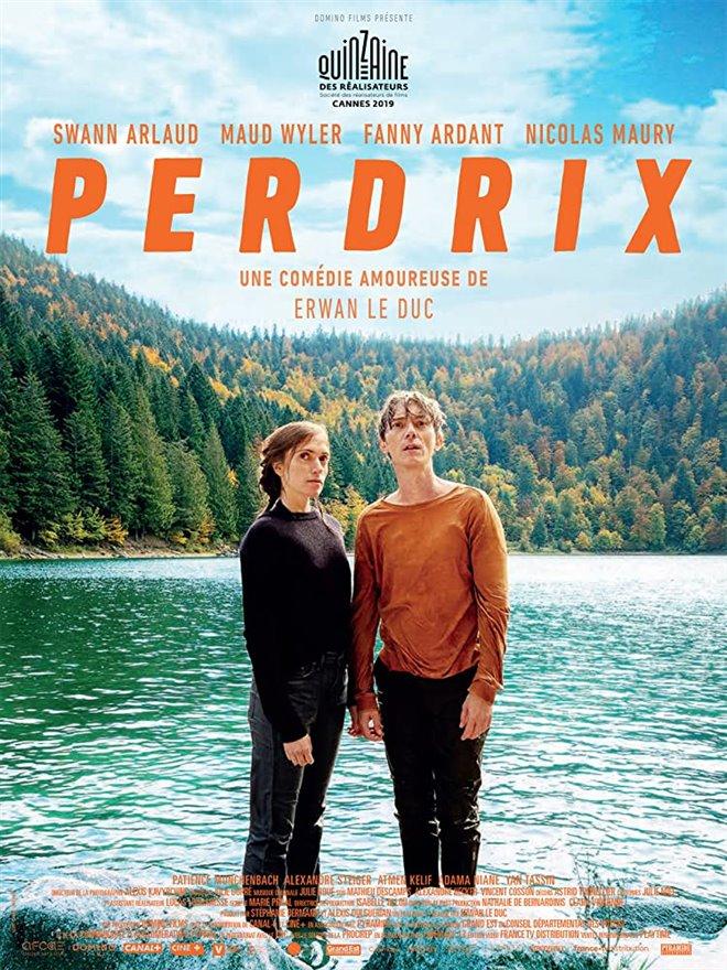Perdrix (v.o.f.) Large Poster