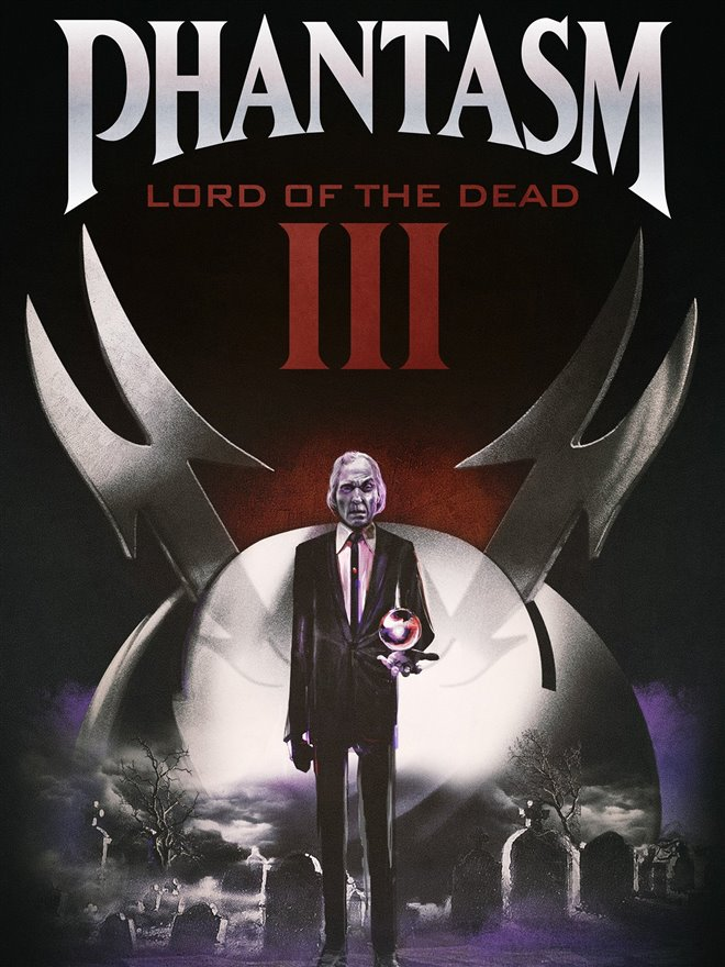Phantasm III: Lord of the Dead Large Poster