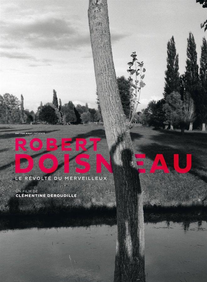 Robert Doisneau: Through the Lens Large Poster