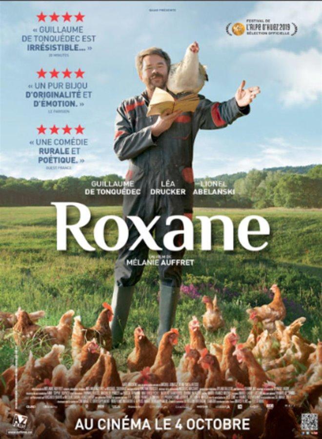 Roxane (v.o.f.) Large Poster