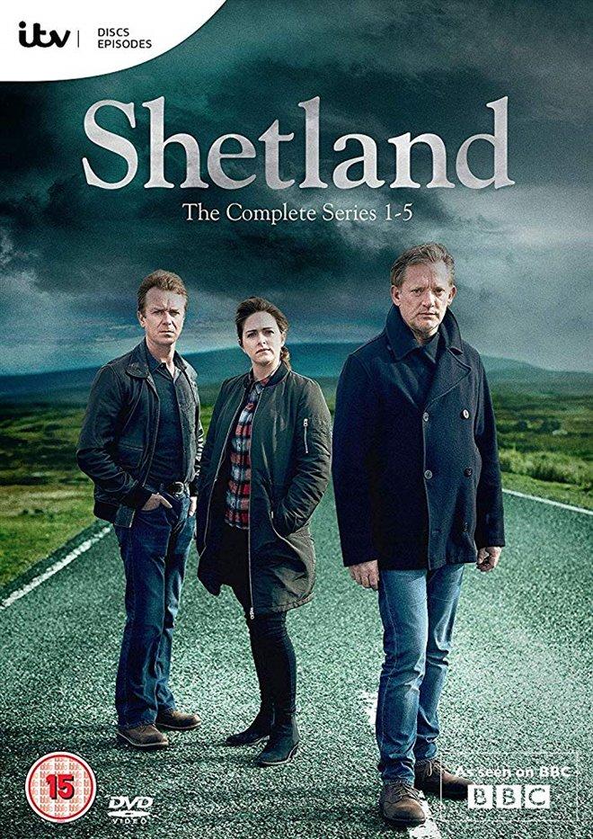 Shetland (BritBox/Netflix) Poster